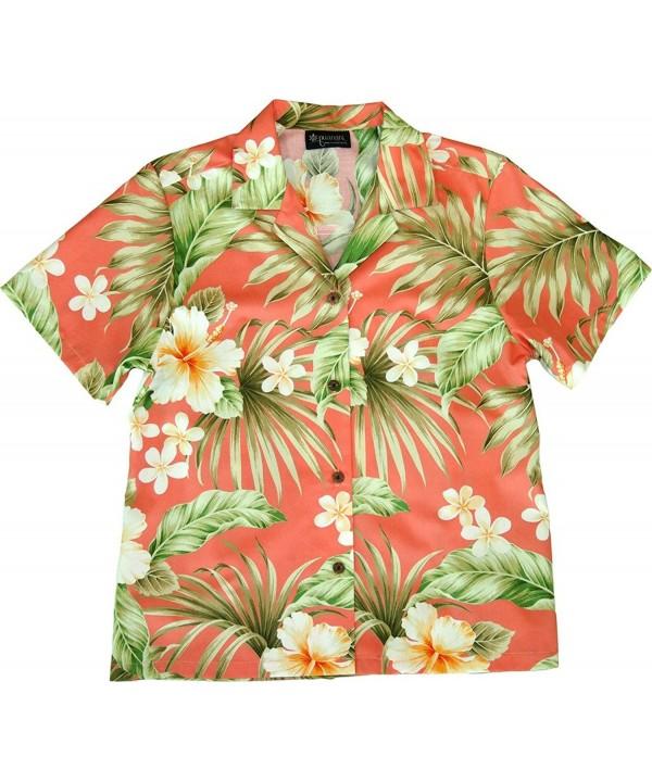 RJC Womens Aloha Getaway Hawaiian