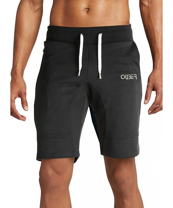 Ouber Fitted Shorts Running Sweat