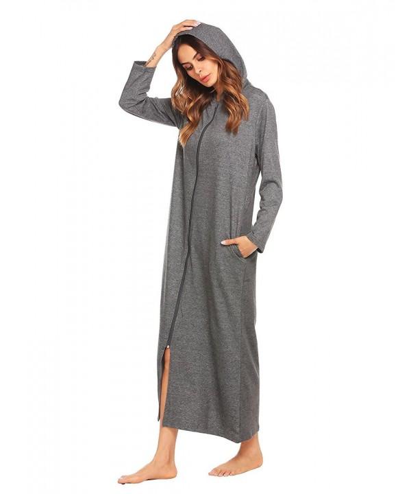 Langle Womens Comfort Sleepwear Loungewear