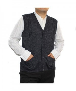 CELITAS DESIGN Sweater buttons Pockets
