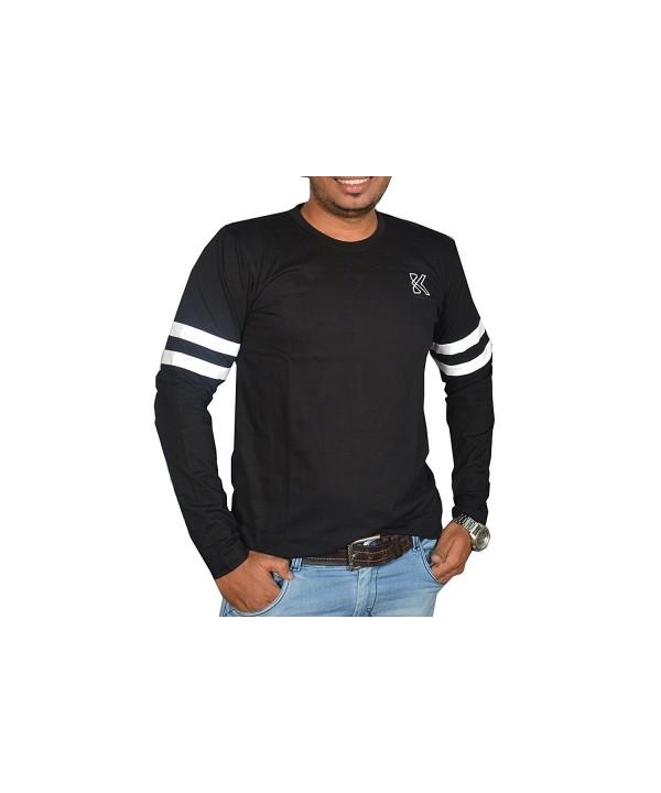 Khandekar T shirt Crew neck Comfort Workwear