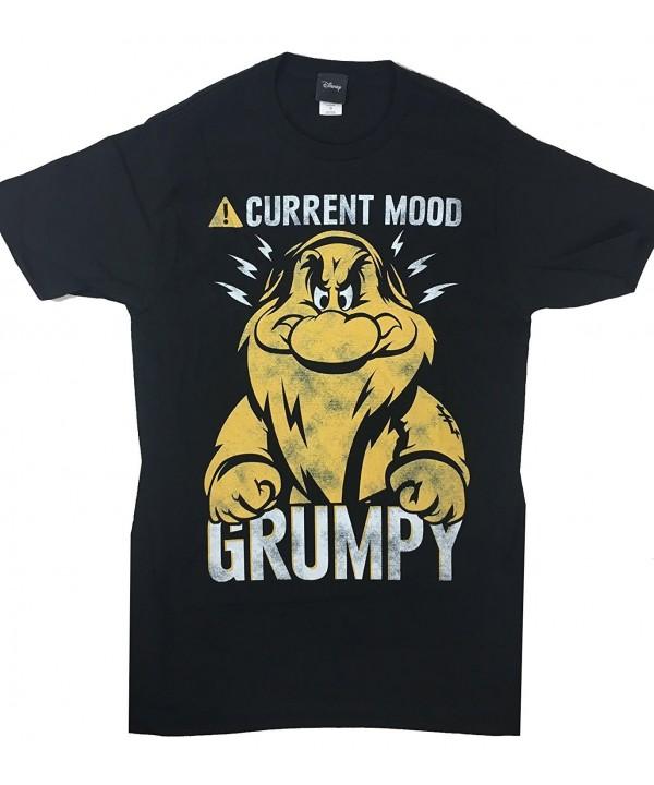 Fifth Sun Thoughtfully Grumpy T Shirt