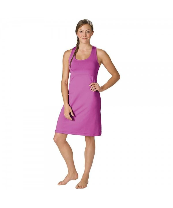 Stonewear Lyra Dress Tryst X Large