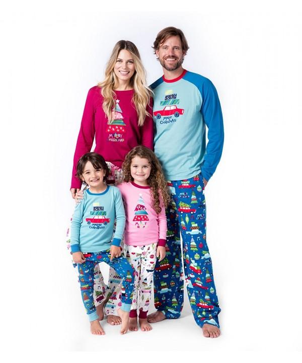 Little Blue House Hatley Pants Merry