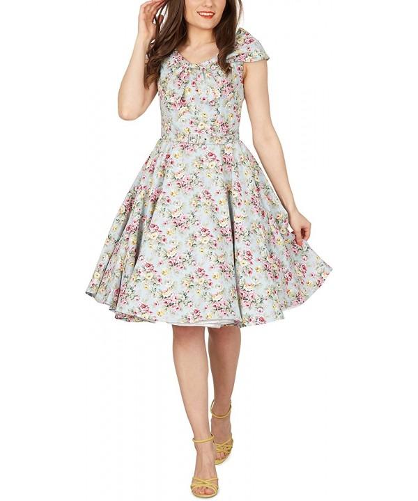 BlackButterfly Cynthia Vintage Amity Dress