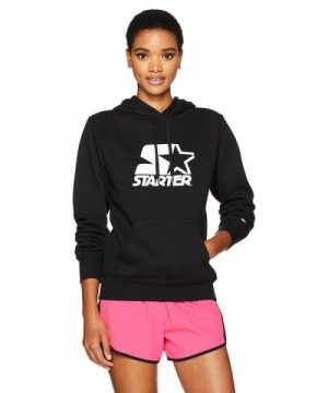 Starter Womens Pullover Hoodie Exclusive