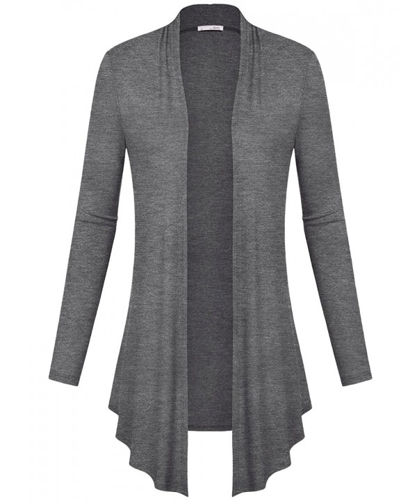 Tunic Cardigan Messic Asymmetrical Colorful