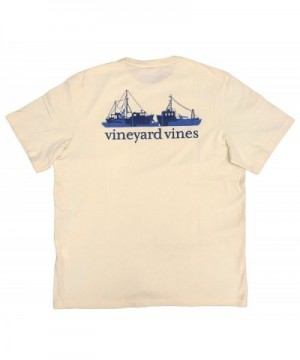 Vineyard Vines Short Sleeve Graphic Pocket