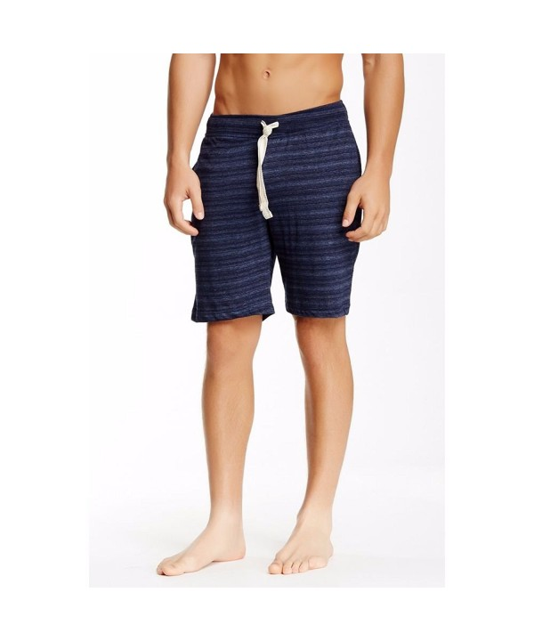 Bottoms Out Knitted Jersey striation