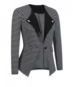 Fashion Women's Blazers Jackets