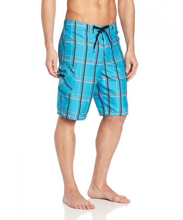 Hurley Mens Puerto Supersuede Boardshort