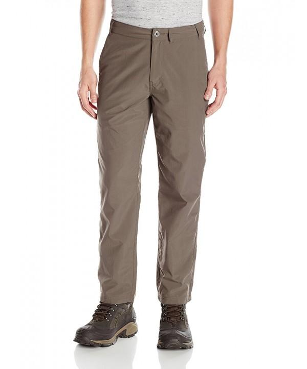 ExOfficio Mens Cool Nomad Pant