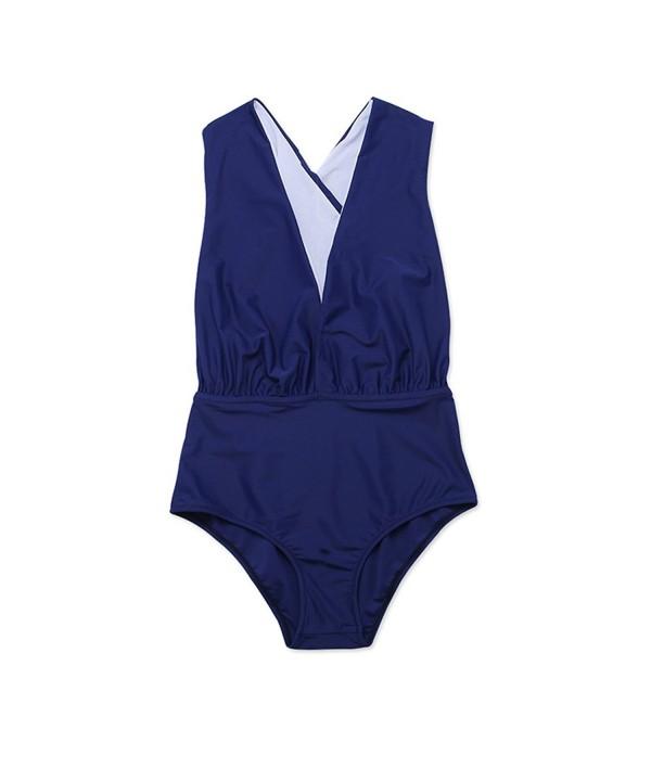 COSPOT Waisted Piece Swimsuit Women