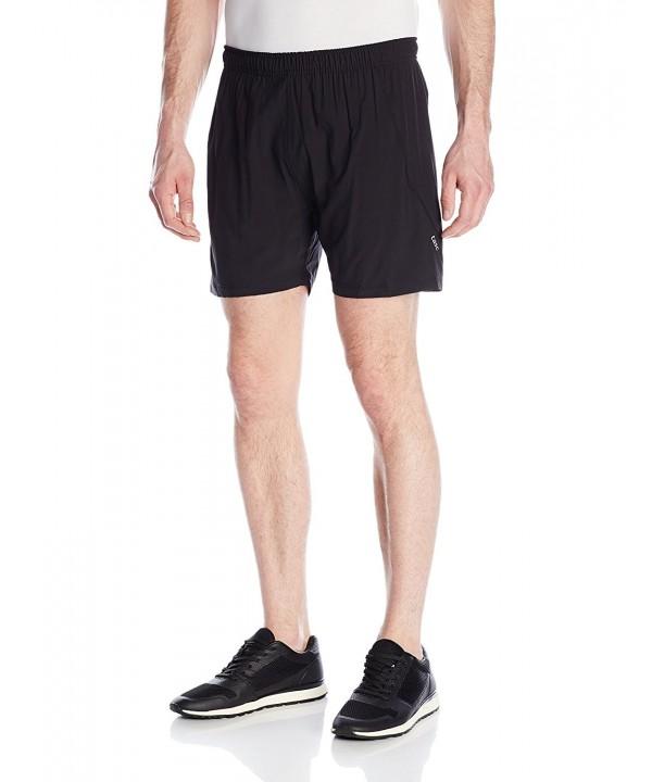 tasc Performance Velocity Shorts Black
