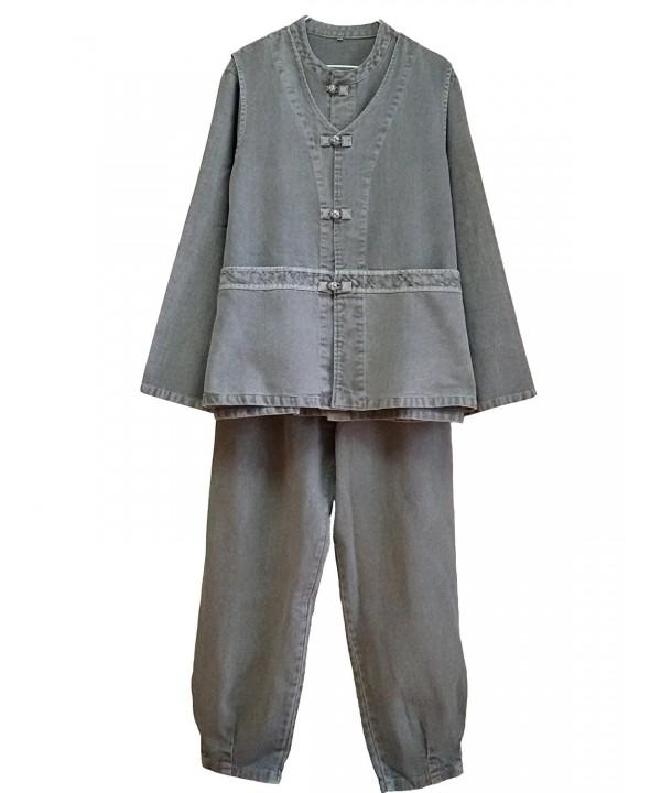 Altair Cotton Jacket Meditating Clothing