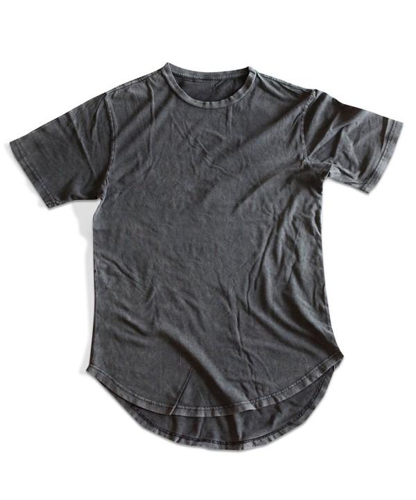 Streetwear Official Elongated Scoop Bottom