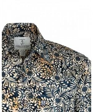 Fashion Men's Casual Button-Down Shirts Outlet Online