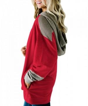 Popular Women's Fashion Hoodies Clearance Sale