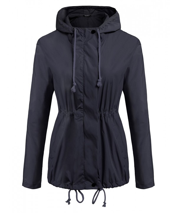 Elesol Womens Lightweight Protect Windproof