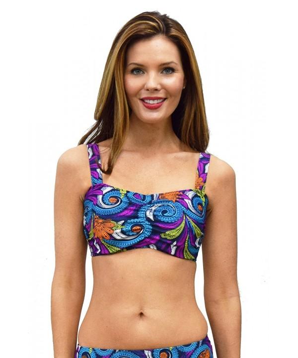 Mazu MZ1074 Womens Underwire Bikini