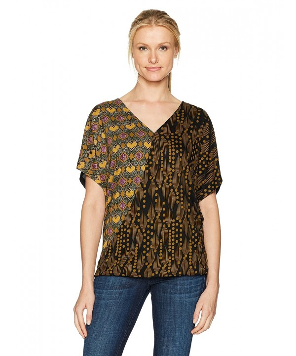 Desigual Womens Yolanda Knitted T Shirt