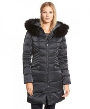 Madison Ladies Hooded Walker Jacket
