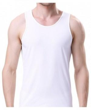 Men's Undershirts Wholesale