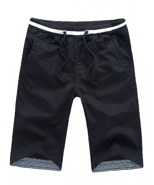 Vogstyle Front Casual Classic shorts