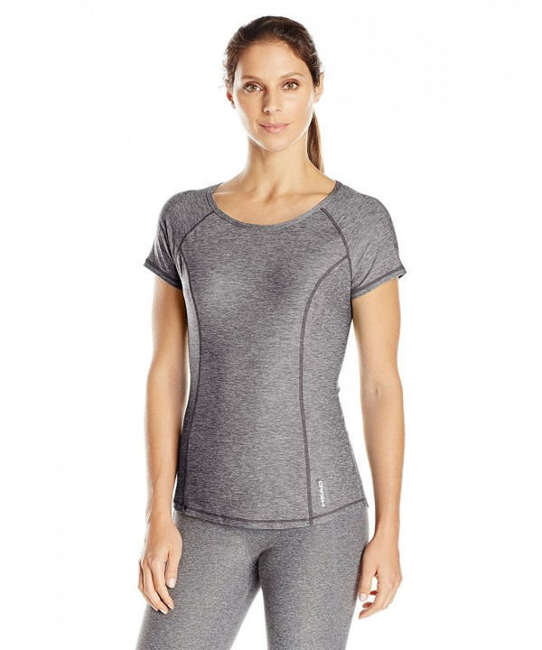 HEAD Womens Studio Marled Heather
