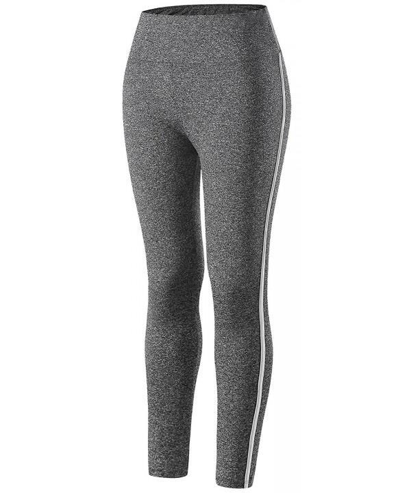 Wantdo Womens Leggings Workout Capris