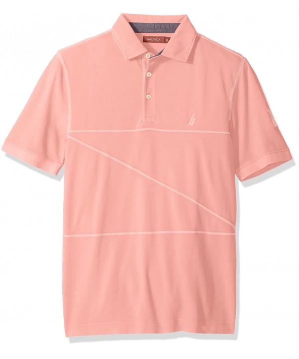 Nautica Classic Sleeve Stitching X Large