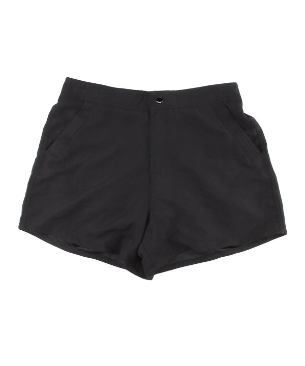 Croft Barrow Tactel Shorts Women