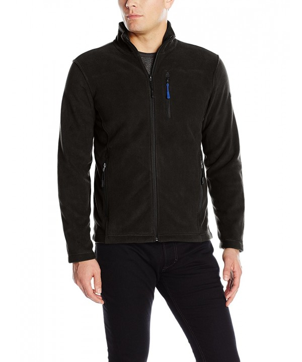 Fog London Performance Fleece Zipper