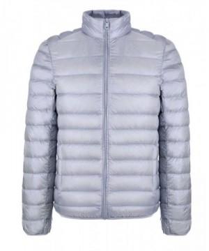 Midoly Weatherproof Packable Jacket X Large