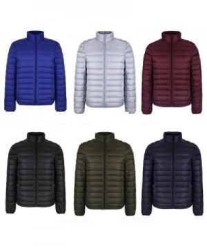 Discount Real Men's Active Jackets