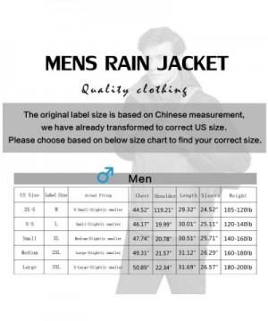 Brand Original Men's Lightweight Jackets