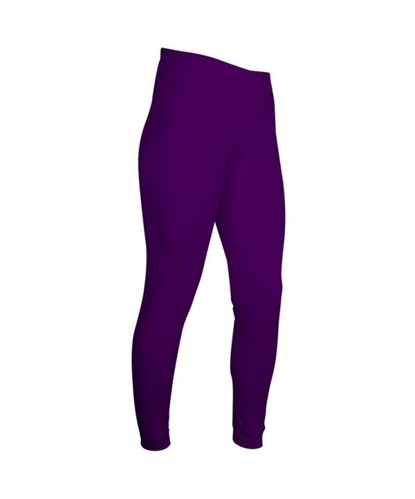 Polarmax Womens Double Pants Berry Glaze Medium