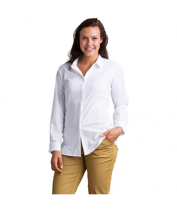 ExOfficio Womens Sofia Sleeve Shirt