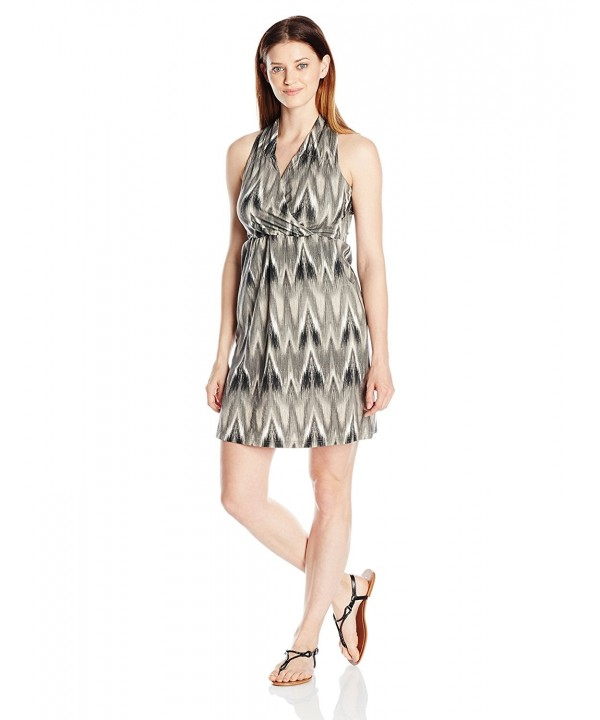 Aventura Womens Nevis Dress Black