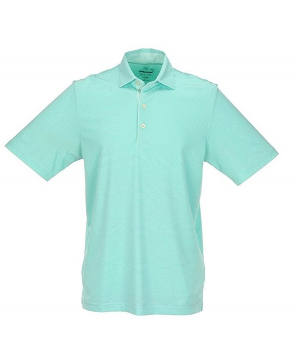 Greg Norman Short Sleeve Large