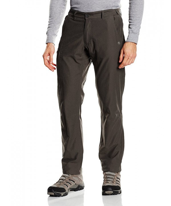 Craghoppers Mens Kiwi Trek Trousers