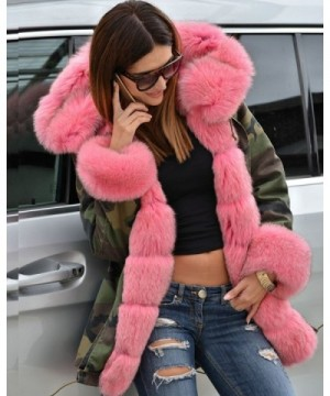 Discount Women's Fur & Faux Fur Coats
