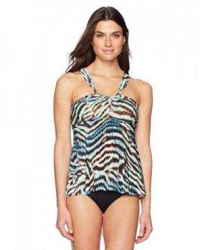 Popular Women's Tankini Swimsuits