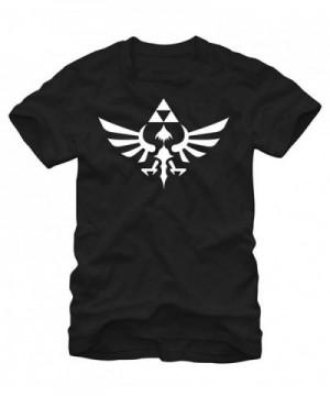 Legend Zelda Triumphant Triforce Shirt