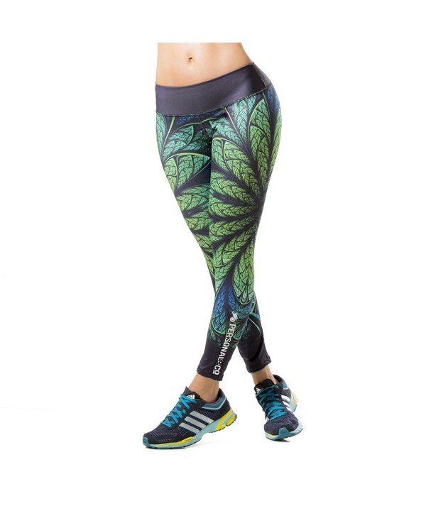 Workout Personal Co Yoga Women Active Leggings
