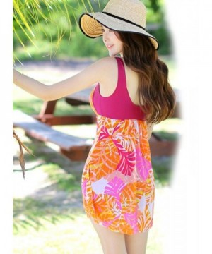 Popular Women's One-Piece Swimsuits Outlet
