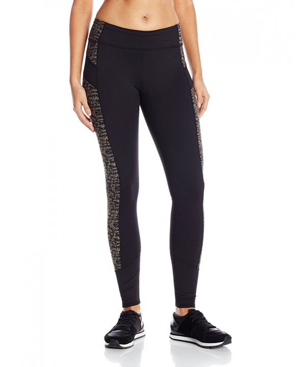 Threads Thought Womens Legging Cypress
