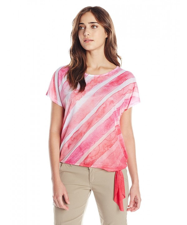 prAna Living Flora Pinkberry Large
