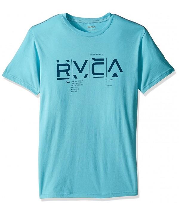 RVCA Mens Dials Maui Medium