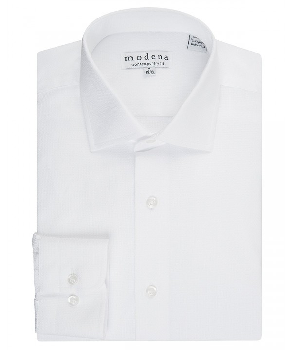 Modena M005SPOR Sleeve Textured Cotton